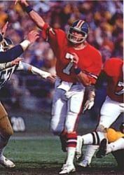 Denver Broncos - CRAIG MORTON 1977-1982