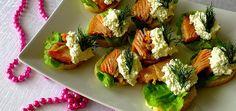 Domowe Przekąski na Imprezę: 12 Pysznych Przepisów Avocado Toast, Sushi, Breakfast, Ethnic Recipes, Impreza, Diet, Morning Coffee, Sushi Rolls