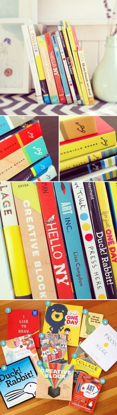 .@jealouscurator chose her #GiveBooks stack! What do you think of these picks?