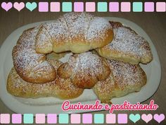 Cucinando e Pasticciando: Cornetti alla nutella