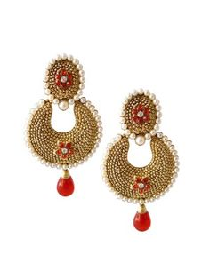 Feel fashionable with the High5store women's Earrings new collection. Earrings are the perfect accessories to instantly dress up your daily outfits.  For more : http://www.high5store.com/earrings