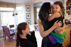 One of the common mistakes made by those looking for in-home child care: failing to carefully consider the type of nanny who will best meet their needs.