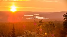 Whether you're looking for sunny beaches, or peace and quiet in a lakeside log cabin, Lapland is the perfect destination for your summer holiday. Finland Summer, Polar Night, Lapland Finland, Winter Photos, Arctic Circle, Midnight Sun, Nature Center, Summer Pictures, Day For Night