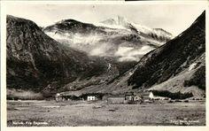 Nordland fylke Narvik kommune. Fra Skjomen Utg Narviks Bokhandel
