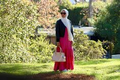 RuBe's Closet : Modest Fashion Blog