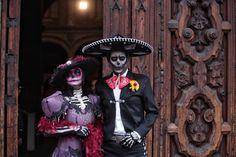 Catrina und der Tod: Der Tag der Toten ist Unesco-geschützt und ein...