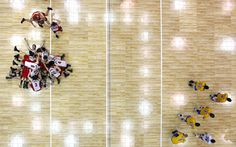 Donald Miralle Photography - NCAA Volleyball Championships