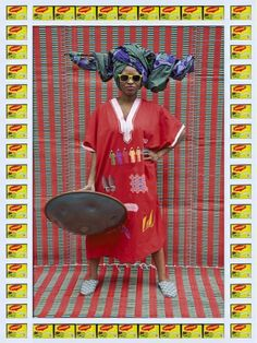 My Rock Stars: Volume 2 by Hassan Hajjaj - News - Frameweb