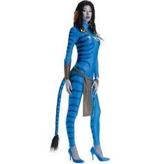 Déguisement Avatar Neytiri Adulte Femme