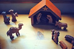 Diane Again: Mystery Of The Manger