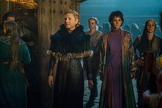 Vikings: Veremos Lagertha em um relacionamento com uma mulher