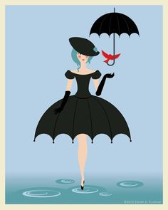 "Rainy day……OH MY GOODNESS - SOMEBODY TOOK A PICTURE OF ME IN MY ""RAINY-DAY"" ATTIRE……YES - I ALWAYS LOOK EXACTLY LIKE THIS……..ccp"
