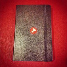 Moleskin notepads with new Tann Worldwide logo. Dublin Hotels, Moleskine, Logo, Instagram Posts, Logos, Environmental Print