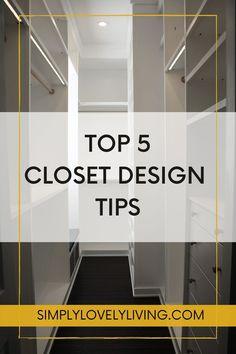 Small Closet Design, Small Master Closet, Master Closet Design, Master Bedroom Closet, Closet Designs, Master Closet Layout, Closet Renovation, Closet Remodel, Closet Hacks