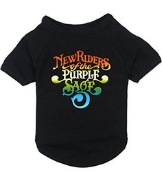 New riders of the purple sage back when mickey was the drummer download shuangyuan new riders of the purple sage pet dog costumes clothing t shirts ebook fandeluxe Document
