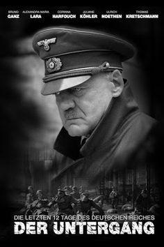 Blog Almas Corsárias: A Queda! As Últimas Horas de Hitler (2004)