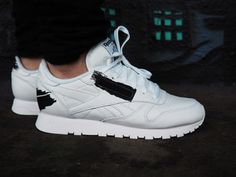 REEBOK CLASSIC X FACE STOCKHOLM – KREAMPACK