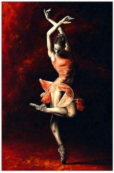 ballet painting - Поиск в Google