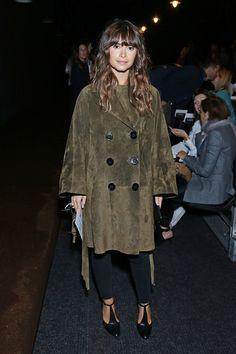 The+Best+Celebrity+Looks+From+London+Fashion+Week+via+@WhoWhatWear