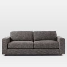 West Elm offers modern furniture and home decor featuring inspiring designs and colors. Create a stylish space with home accessories from West Elm. Sofa Furniture, Cheap Furniture, Living Room Furniture, Living Rooms, Space Furniture, Comfy Sofa, Comfortable Sofa, Dining Room Office, Ottoman