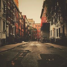 Greenwich Village lived on McDougal Ally same muse as Jimi Hendrix once lived