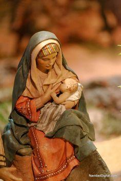 Christmas Nativity Scene, Religious Icons, Holy Family, Heaven On Earth, Virgin Mary, Madonna, Bible, Princess Zelda, Mayo