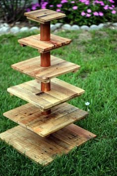 from etsy rustic cupcake stand 6 tier rustic cupcake stand 6 tier by ...