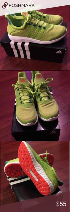 Adidas Sonic Sneakers Size 12 New in Box Adidas Sonic Sneakers Size 12 Adidas Shoes Sneakers