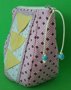 Drawstring Backpack, Backpacks, Bags, Fashion, Fabric Dolls, Handbags, Moda, Fashion Styles, Backpack