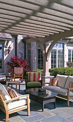 Chicago Traditional Landscape Design, Pictures, Remodel, Decor and Ideas - page 22