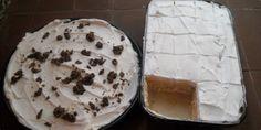 brzi kolac od keksa i pudinga