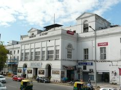 Regal Cinema, Connaught Place