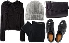 """""""Untitled #2002"""" by florencia95 ❤ liked on Polyvore"""