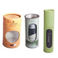 Composite Containers - LED Tube Packaging Containers, CFL Tube ...