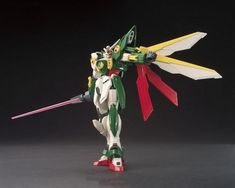 FREE SHIPPING WORLDWIDE! 1/144 HGBF 006 WING FENICE Figure Gundam. Shop for action figures at otakuplan.com!