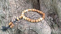 27 Mala Beads, Buddhist prayer beads, meditation m from Ellenisworkshop by DaWanda.com