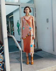 Christopher Kane Pre-Fall 2017 Collection Photos - Vogue