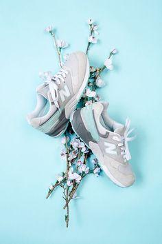 Mooie kleurencombi + de combi met de bloemen is gaaf