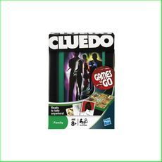 Cleudo Toys on the go. Green Ant Toys Online Toy Shop http://www.greenanttoys.com.au/shop-online/games/cleudo-games-on-the-go/