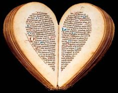 Love for Books!: ~hApPY vALEnTINE…. Book of hours