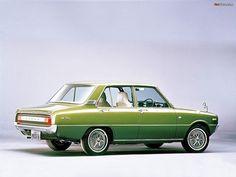 Mazda Familia Presto 1300 (1971)