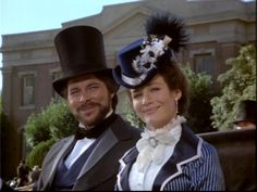 Stanley and Isabel Hazard, North & South Book II