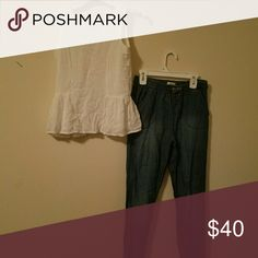Kids pants and shirt set, will shop Asap,no trade Will not sell to empty closet with no ratings children place  Other