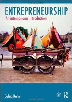 Free download Entrepreneurship an international introduction a bestselling management pdf book by Dafna Kariv.