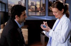 11 Vital Life Lessons We Learned From 'Grey's Anatomy'
