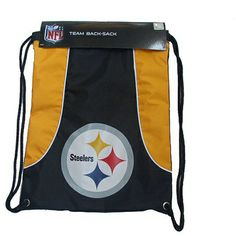 I'm learning all about CONCEPT ONE NFL Pittsburgh Steelers Backsack Axis - School Supplies at @Influenster!