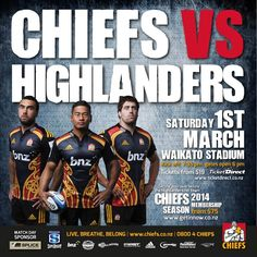CHIEFS MARKETING 2014