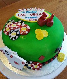 Vegas cake x
