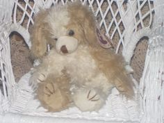 ty Scuffy Sweet Cuddly Dog 1993 by Daysgonebytreasures on Etsy