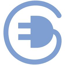 small business logo stock vectors vector clip art shutterstock rh pinterest com electrician logo png electrician logos images